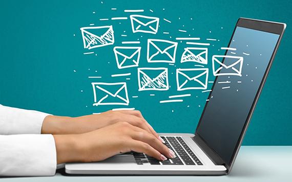 De vergeten investering van e-mail
