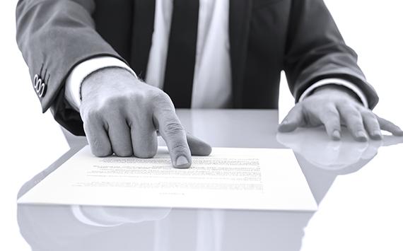 Juridisch gebrabbel of schrijven met vertrouwen?