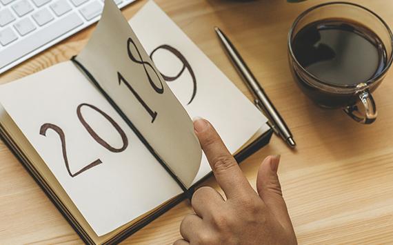 Valt er wat van 2018 te leren in 2019?