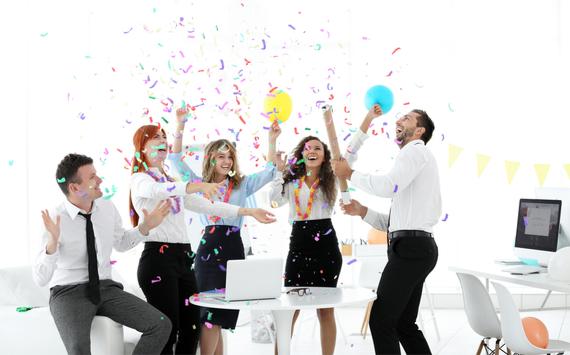 Maak van elk IT-verandertraject een feestje